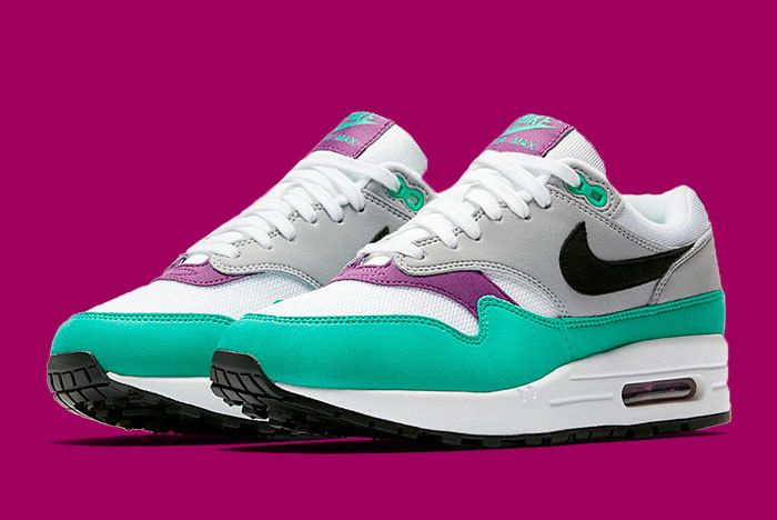 Nike Air Max 1 Womens 2