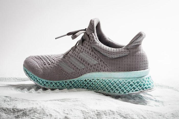 Adidas Futurecraft Ocean Plastic 4