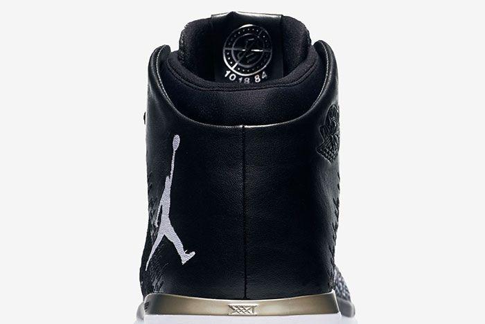 Air Jordan Xxxi Fine Print 9