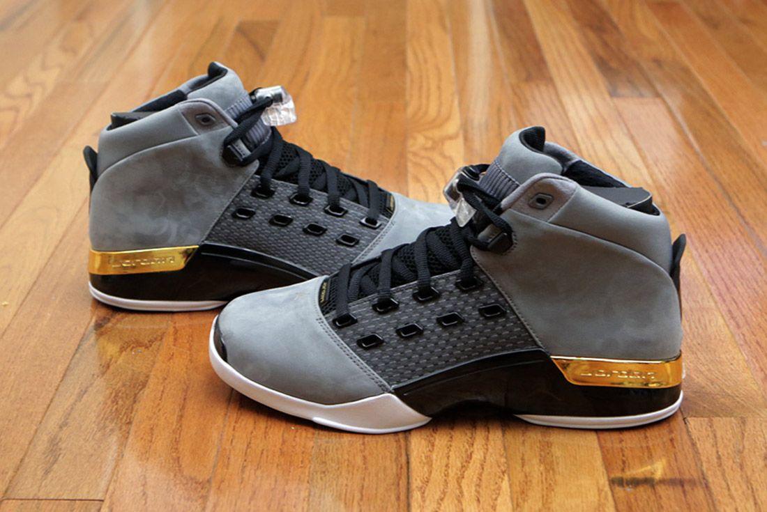 Jordan Brand Bring Back The Aj17 With Trophy Room Colab3