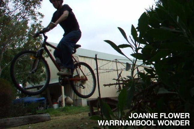 Joanne Flower 2