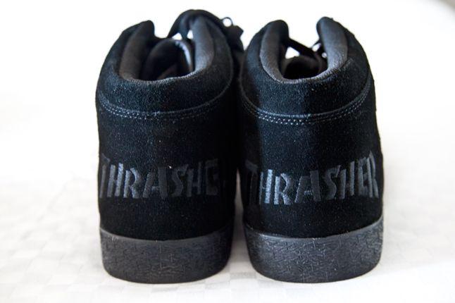 Kicks Lab Thrasher Size 11 2 1