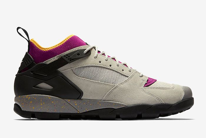 Nike Air Revaderchi Ar0479 001 Release Date Side Sneaker Freaker