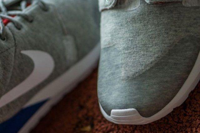Nike Roshe Run Natural Motion Uk Edition