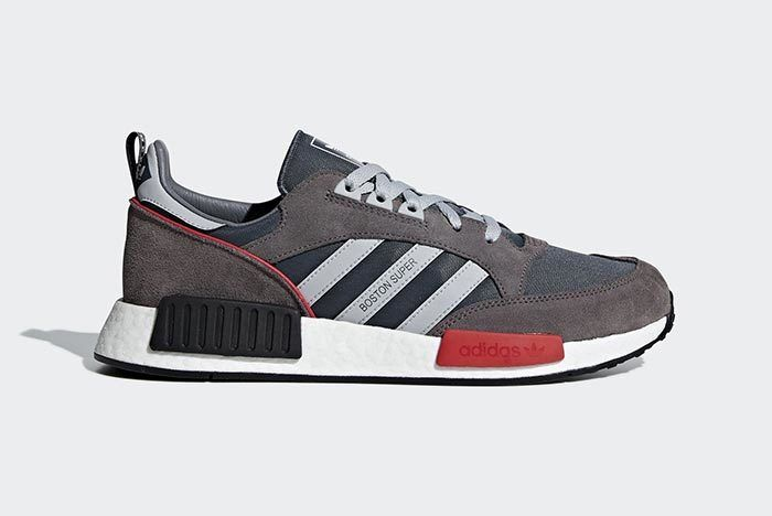Adidas Boston R1 Boston Super Nmd 1