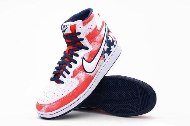 Nike Terminator Hi Independence Day 3