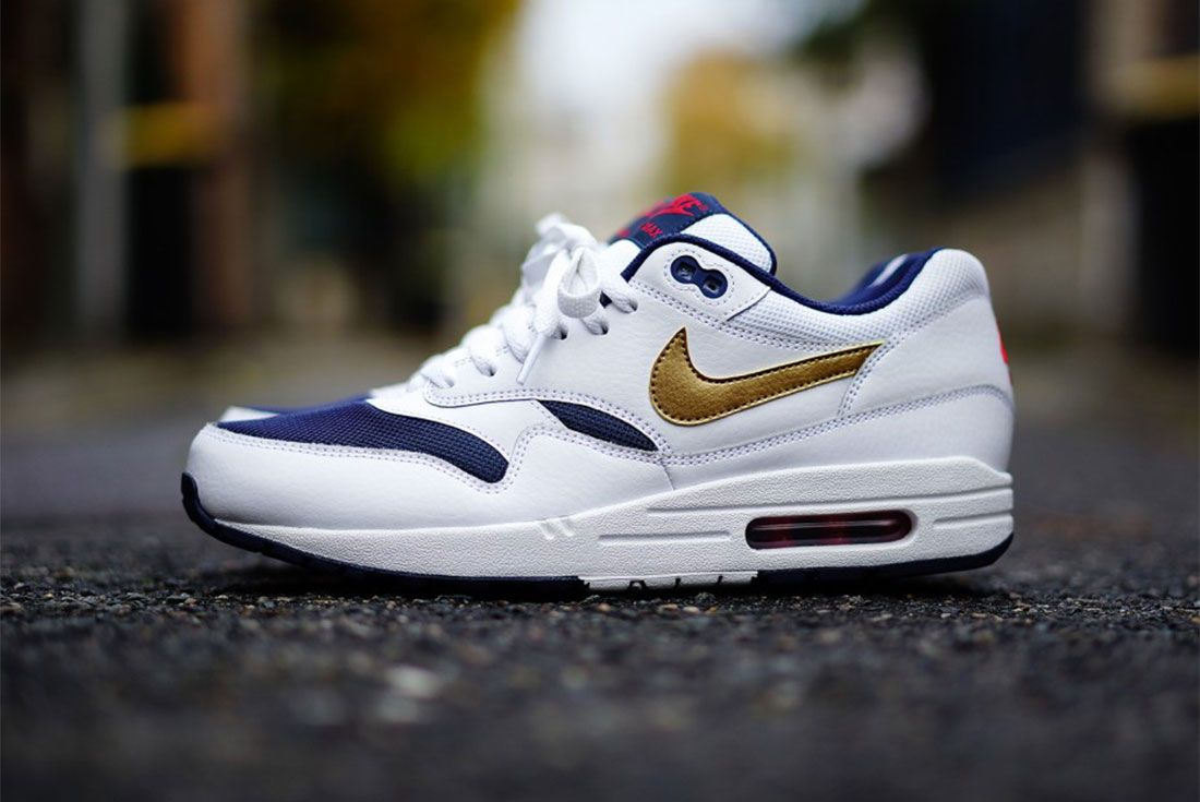 2015 Air Max 1 Olympic