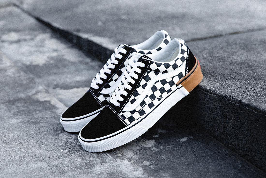 Vans Checkerboard Pack 9