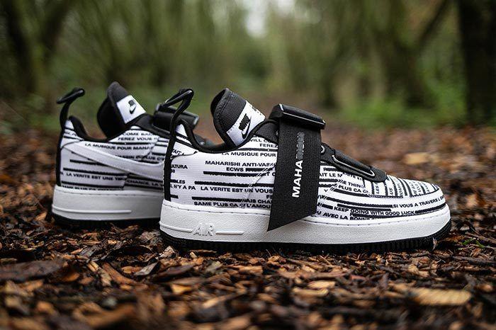 Maharishi Nike Bowfin 18