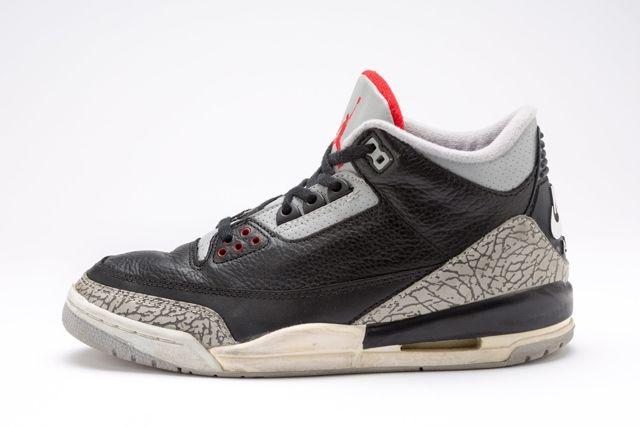 Brooklyn Museum Sneaker Exhibition 3