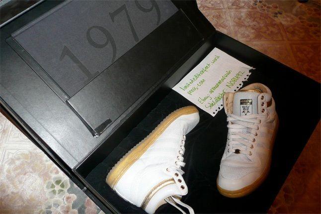 Adidas Top Ten Estevan Oriol 1