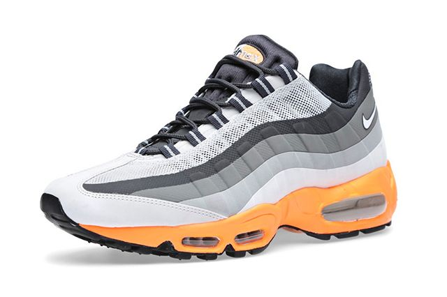Nike Air Max 95 No Sew 2014 Preview 5