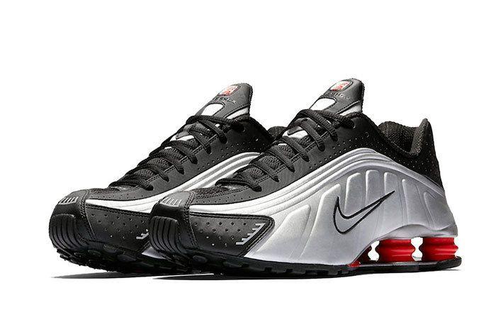 Nike Shox Og Return Sneaker Freaker2