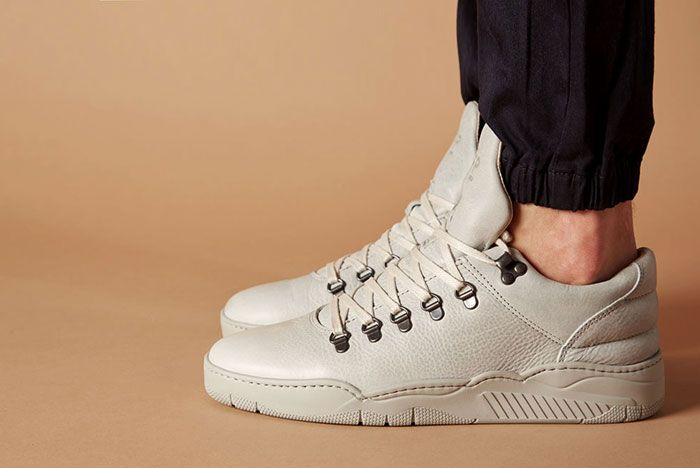 Filling Pieces Collection 4