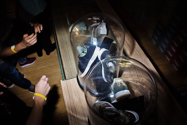 Bape Adidas Originals Undftd Consortium Sydney Launch 18 1