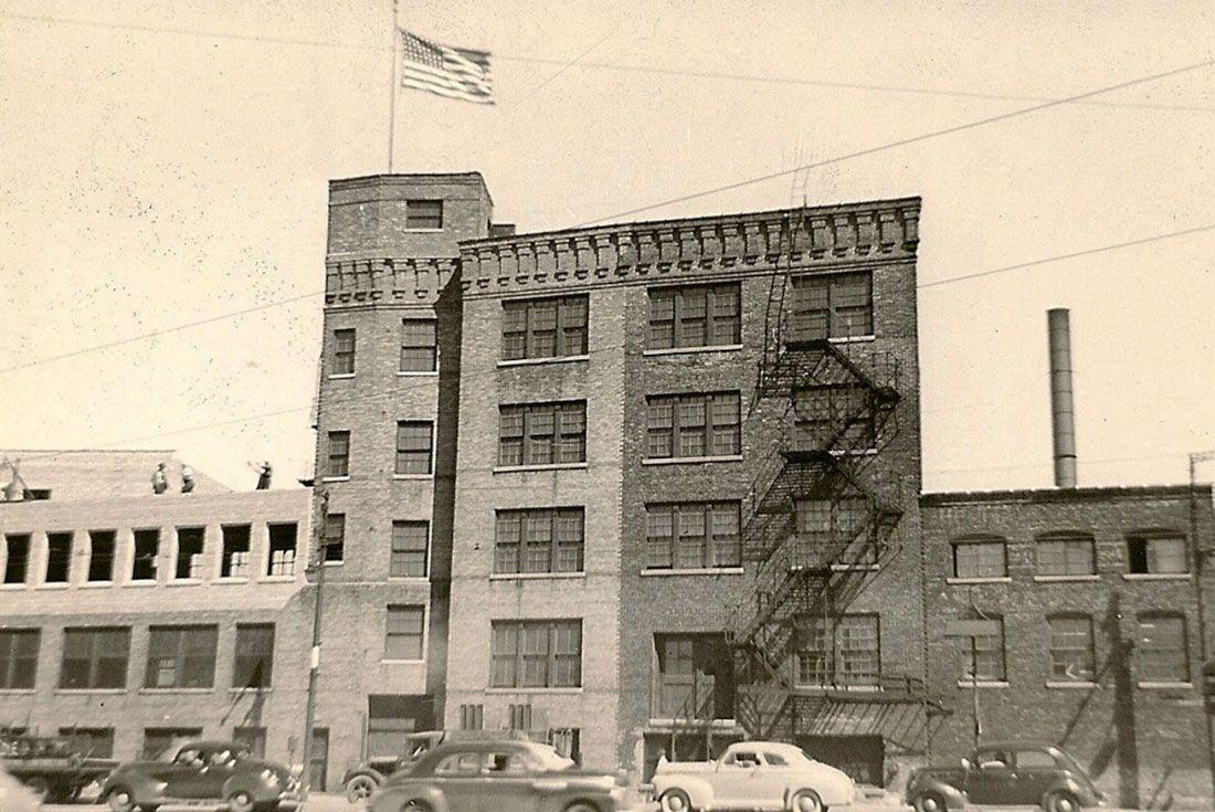 Horween Building Chicago