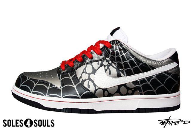 Sekure D Nike Webslinger 1