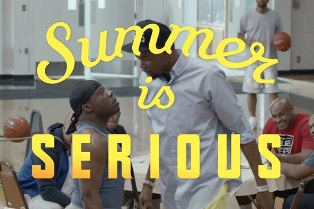 Summer Is Serious Durant