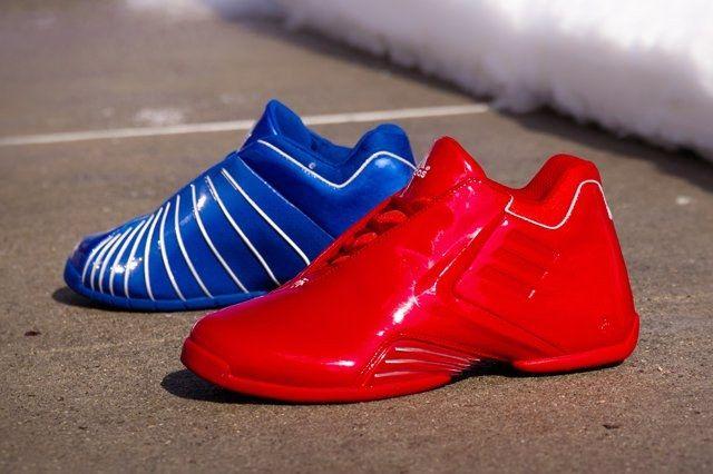 Adidas Tmac 3 2004 All Star Game Thumb