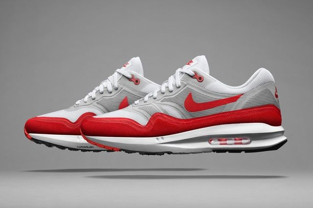 Revultionised Nike Air Max Lunar1 19