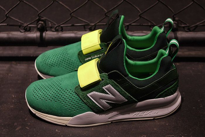 Mita Sneakers New Balance 247 V2 Bouncing Frog 5