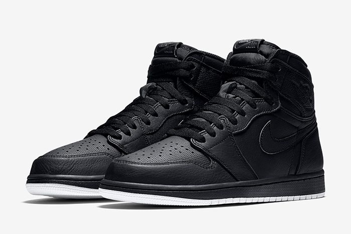 Air Jordan 1 Perforated Pack 8