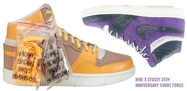 Top 10 Sneakers 2005 11