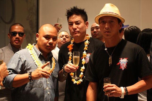 Crooks Castles Hawaii Store Opening Recap 6 1