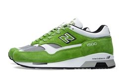 New Balance 1500 Made In Uk Lime Green Thumb