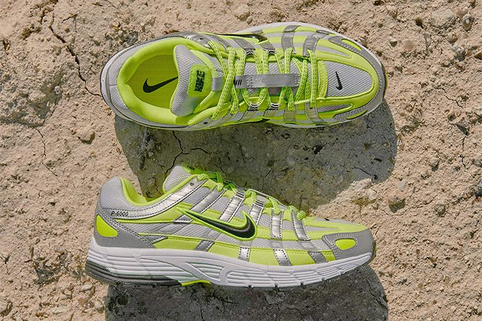 Naked Nike P 6000 Volt Co7698 700 Release Date Pair