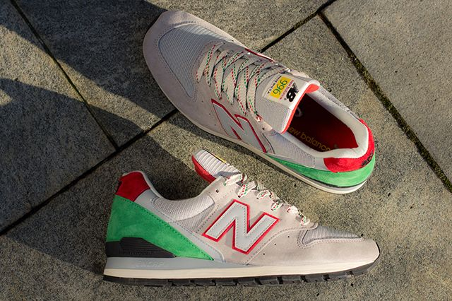 New Balance 996 Made In Usa 1