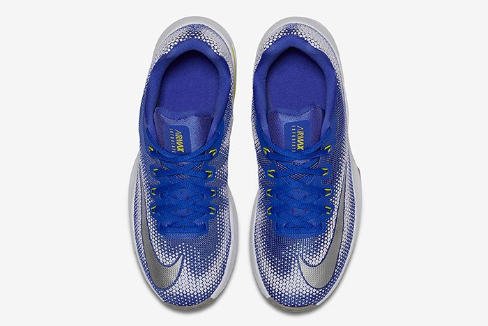 Nike Air Max Infuriate 3 14