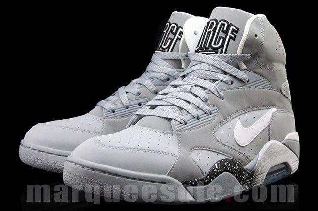 Nike David Robinson 1