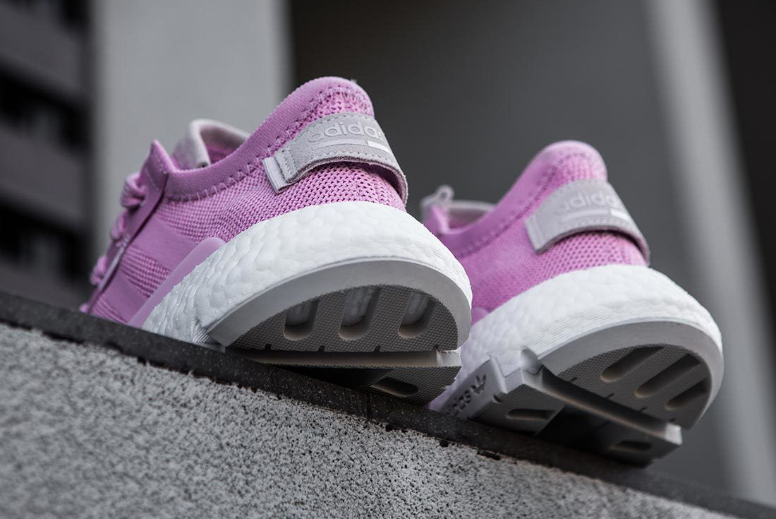 Adidas Pod S3 1 Clear Lilacorchard Tint 2