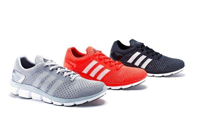 Adidas Cc Primeknit Collection 7