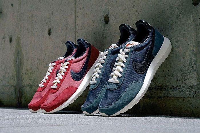Nike Roshe Daybreak Nm Red Blue Pack