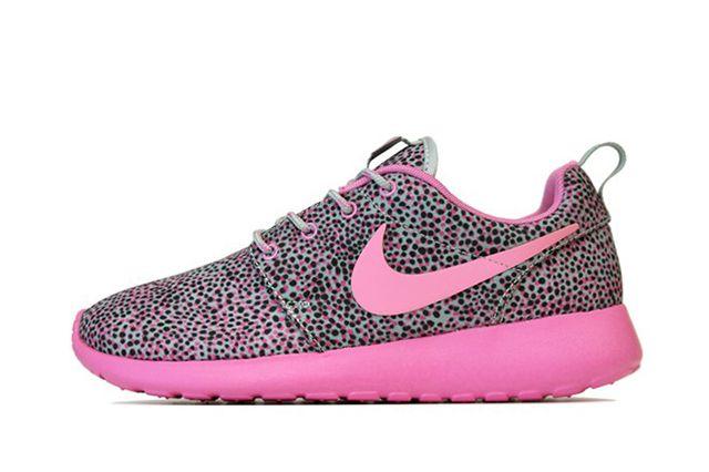 Nike Roshe Run Halftone Print Pack 3