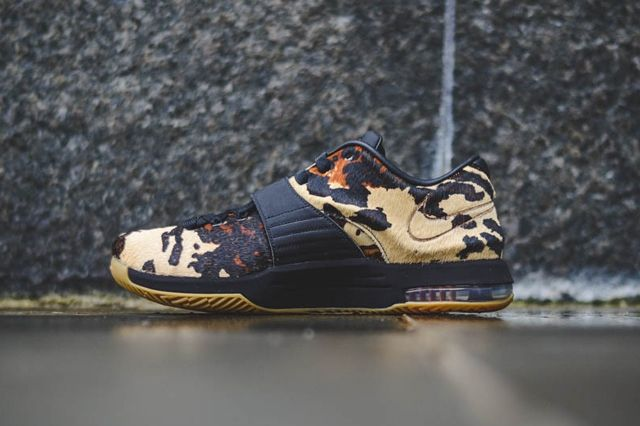 Nike Kd7 Pony Hair Bump 3