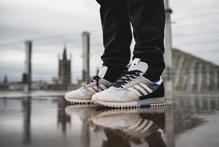 Adidas Consortium X Hanon Sneaker Freaker 6