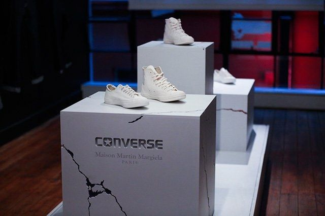 Converse Maison Martin Margiela Up There Store 119
