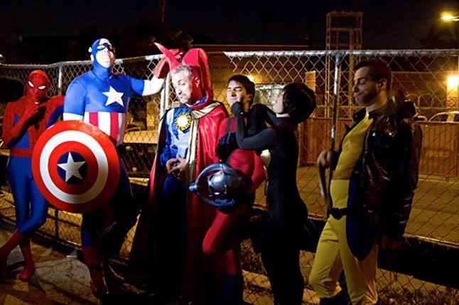Stussy Marvel Comics Ultimate Teamup Launch Event Recap 8 1