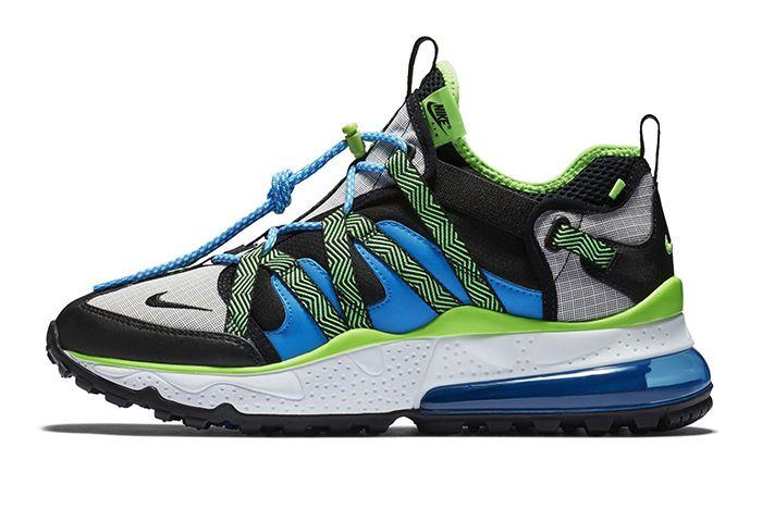 Nike Air Max 270 Bowfin Photo Blue 2