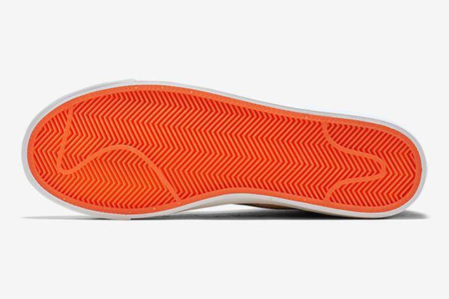Nike Blazer Mid Cork1