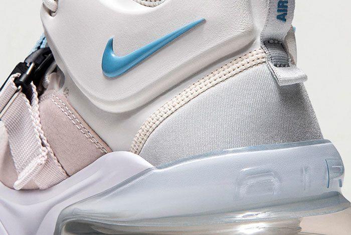 Nike Air Force 270 Sneaker Freaker 3