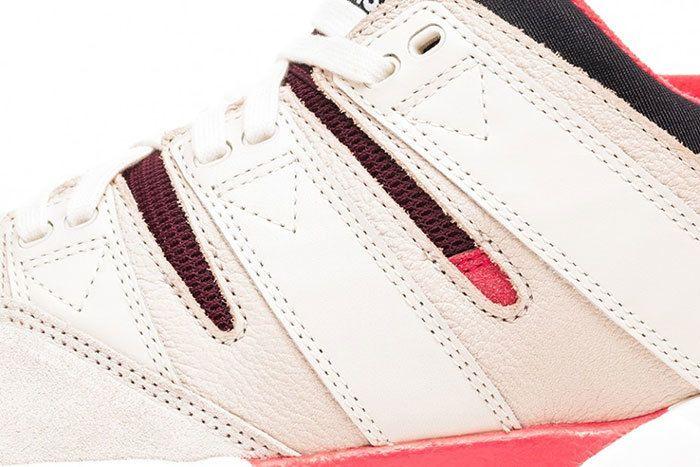 Adidas Eqt Cushion 2 Shock Red 5