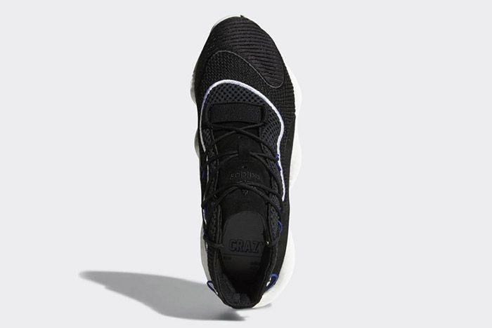 Adidas Crazy Byw Lvl 1 5
