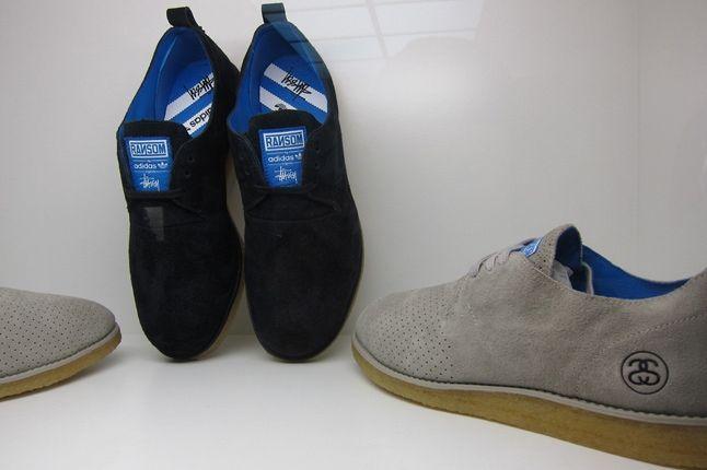 Stussy Sneaker Museum 28 1