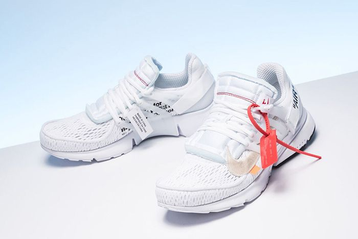 Off White Nike Presto Aa3830 100 3