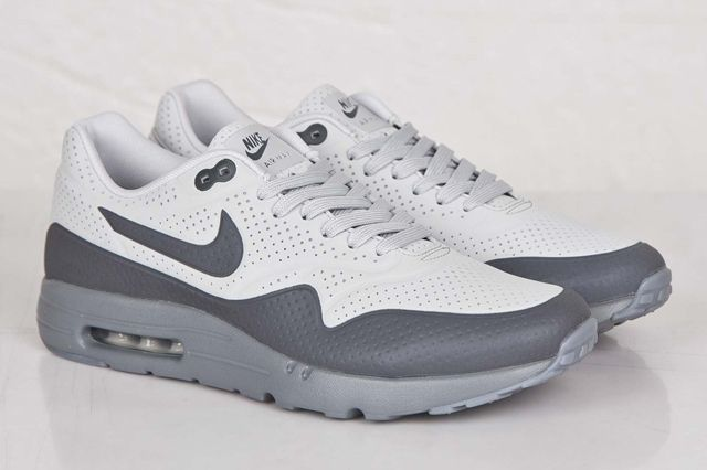 Nike Air Max 1 Ultra Moire Grey Pack 4