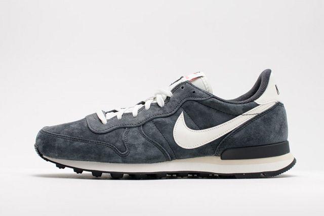 Nike Internaitionalist Pigskin Leather 1